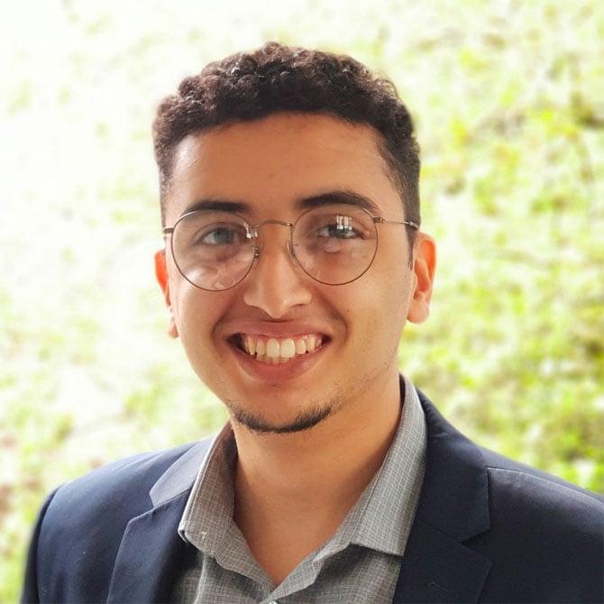Othmane OUTMOUHINE