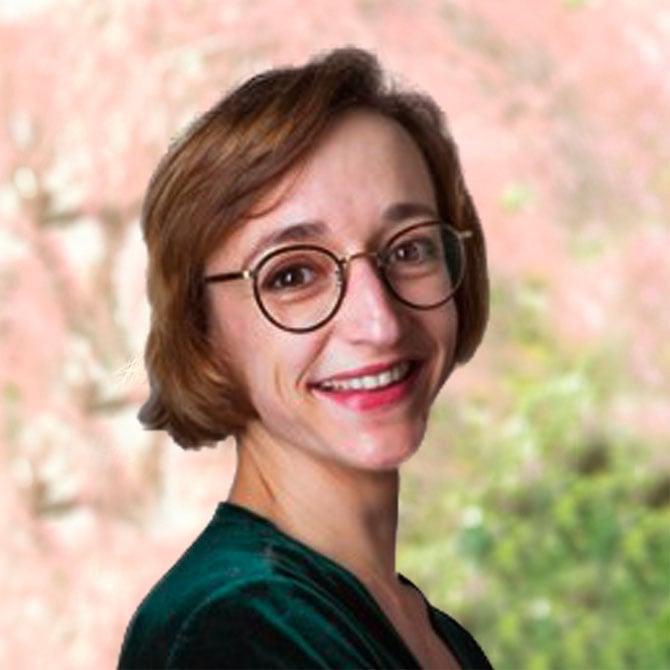 Pauline BLAISE