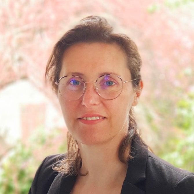 Rachel DELLI GATTI