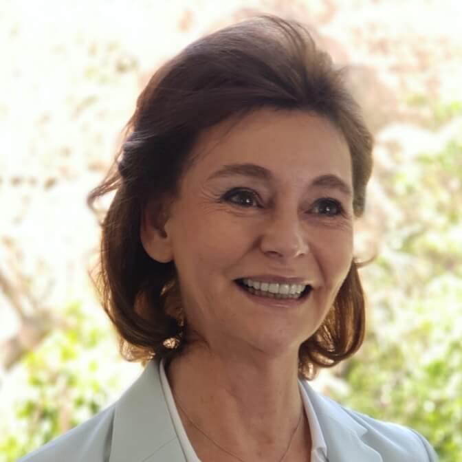 Christine CHARTREUX